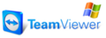 [Translate to EN:] Teamviewer Support für Windows