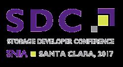 Logo SDC 2017