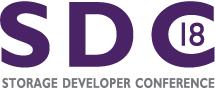 SDC 18 Logo